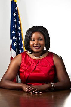 Princella D. Smith, Republican