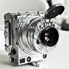 Jaeger LeCoultre Compass 35mm subminiature camera, c.1938, camera, vintage camera, antique camera