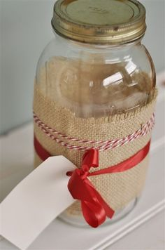 Things to do with Jars! Lots of cute holiday ideas for gift giving on this site. Low or no-cost: recycle-reuse.