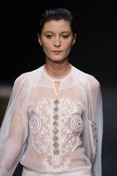 Chic Fat Women Fashion: Henri Matisse and la blouse roumaine