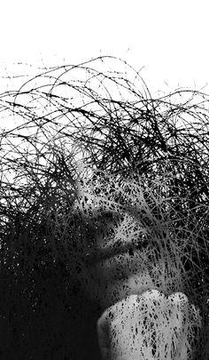 She by Antonio Mora. S)