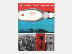 Display | Stile Industria 21 | Collection