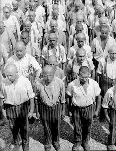 Dachau.