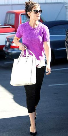 100 Inspirations | celebrity style for less : katie holmes