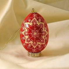 Recycle Reuse Renew Mother Earth Projects: How to make a Yule / Winter Solstice Egg and history of Decorating Eggs