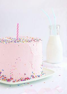Love, Cake & Sprinkles