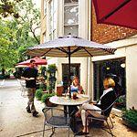Historic District, Savannah, GA