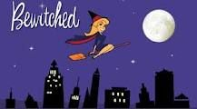 I wanted to be a witch when I was little so I could be just like Samantha!