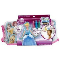 ONLY $8.88 SHIPPED (for EVERYONE!) for this Disney Princess bath toy set, grab it NOW: http://amzn.to/VVk6uX (it's more than twice as much on TRU!)     Grab it NOW before it sells out! http://amzn.to/VVk6uX