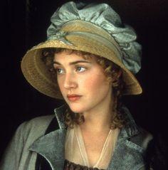 Marianne Dashwood - Sense & Sensibility (Movie - 1995).