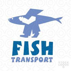 Fish Transport | StockLogos.com