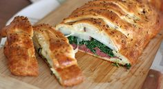 Irish Bread Braid - Tablespoon