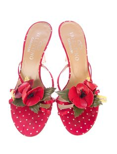 Valentino Sandals - Love love love!~