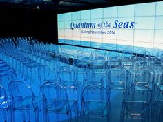 We're excited to introducing Dynamic Dining on #QuantumOfTheSeas, the newest way to experience flavors at sea.