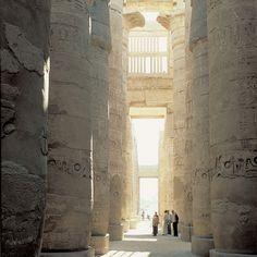Fancy - Temple of Karnak @ Egypt