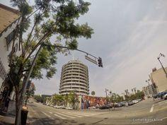 Capital Records Hollywood, CA
