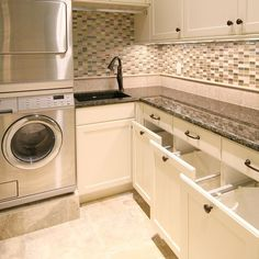 Laundry Room on Pinterest