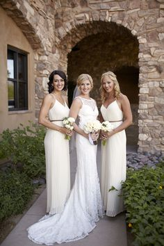 Simply southern wedding dresses and hair on pinterest for Simple southern wedding dresses