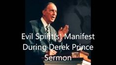 derek prince - YouTube
