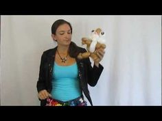 Tutorial Tuesday - Hamster!