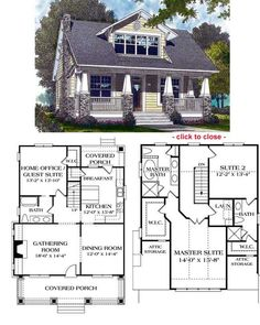 Airplane Bungalow Floor Plans Airplane House Plan And
