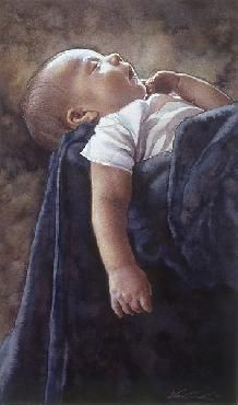 """Life Size"" by Steve Hanks"
