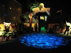 Jaguars 3, a Jungle-Themed Restaurant and Nightclub, Opening This Month