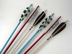 Southwestern Decor Desert Art Arrows Display by FletcherandFox, $54.00
