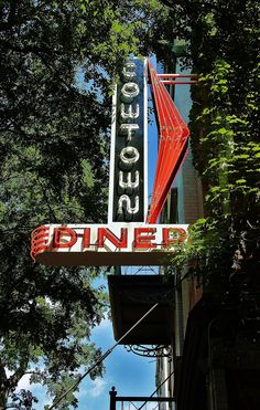 Cowtown Diner (Ft. Worth, TX)