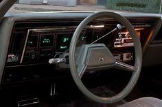 80's chrysler   1981 Chrysler Imperial