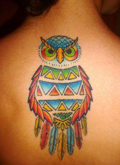 Done by Acácio Dalsochio. Acácio Tattoo, Jaraguá do Sul, SC, Brazil. http://activelifeessentials.com/body-canvas/ #bodyart #tattoos