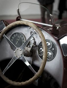 Alfa Romeo 8C, 1935 - Milano Auto Classica 2012