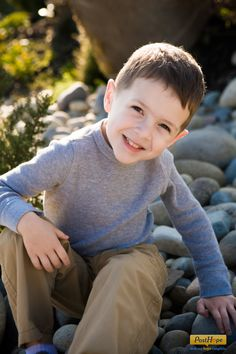 Follow Cohen and our family through this journey with updates, information & pictures.