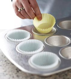 Cupcake Baking Tips - Cupcake Fanatic