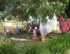 let the children play: reggio-inspired learning environments part 1-outdoor spaces