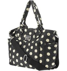 "Marc Jacobs ""Eliza"" diaper bag"