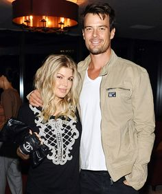 """Josh Duhamel: """"I Feel Like Fergie and I Are Ready"""" for the Baby"""