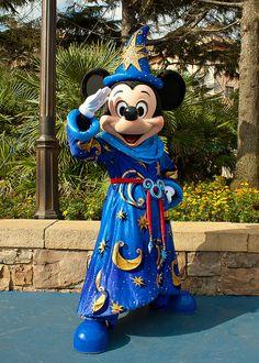 .oh Mickey