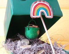 My kids will love this Leprechaun Trap