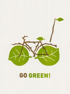 #Bikes <3 Planet