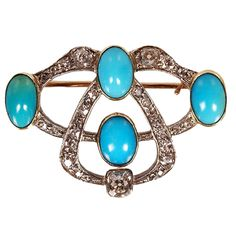 faberg art, brooches, oscar pihl, russia, diamond, bridal jewelry, nouveau brooch, jewelri, fine jewelry