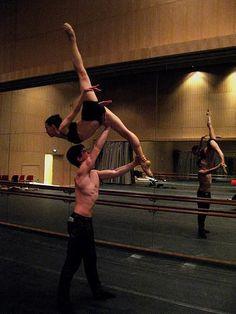 dance. dance partnering, life, strength, lift, amaz, beauti, ballet, incred, dancer
