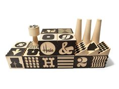 blocks for design lovers big and small