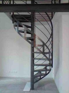 Escalier d coration loft atelier ou ancienne usine on for Acheter un loft en region parisienne