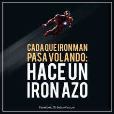 Ironazo
