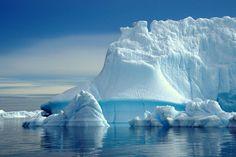 Go On A Cruise To The Antartida