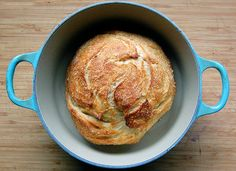 garlic and tuscan herb loaf by omadsa, via Flickr