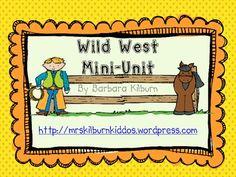 Free cowboy mini-unit