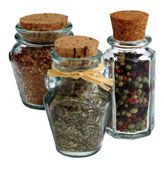 A ton of seasonings....most are GF Budget101.com - - Frugal Seasoning and Spice Mix Recipes for everyday use