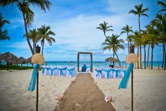 Dominican Republic #DestinationWedding on the beach I Kukua Restaurant Beach Club I http://www.weddingwire.com/biz/kukua-restaurant-beach-club-punta-cana-bvaro/portfolio/222ba2d87093e723.html?page=7&subtab=album&albumId=cec1d8d04e92a07d#vendor-storefront-content